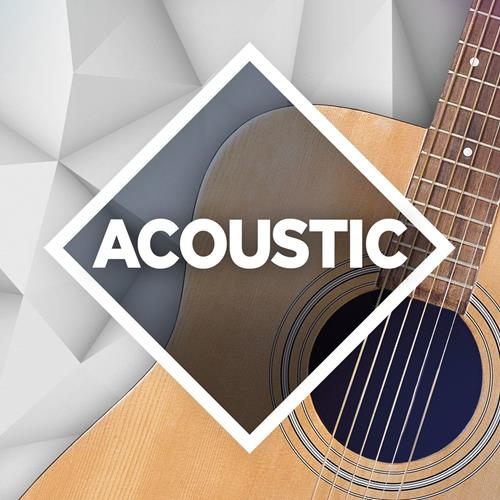 Various Artists - Acoustic The Collection (2017) Disc 1 Album Art