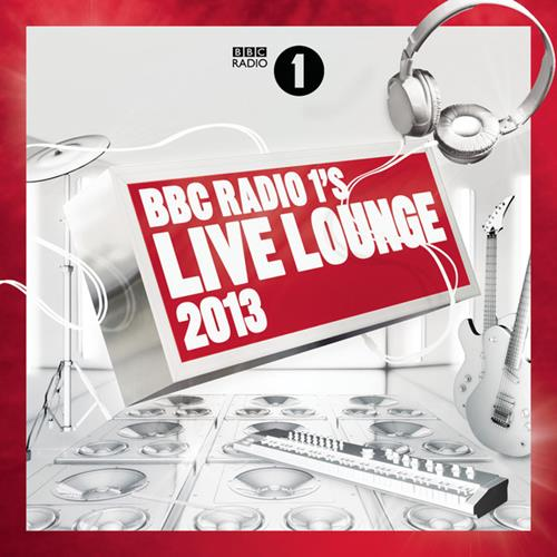 Various Artists - Bbc Radio 1s Live Lounge 2013 Disc 2 Album Art