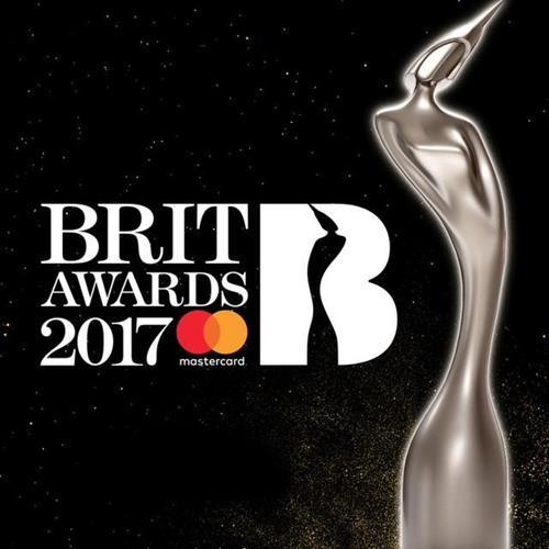 Various Artists - Brit Awards 2017 (2017) Disc 2 Album Art