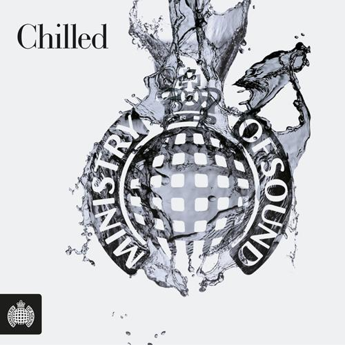 Various Artists - Ministry Of Sound Chilled Disc 2 Album Art