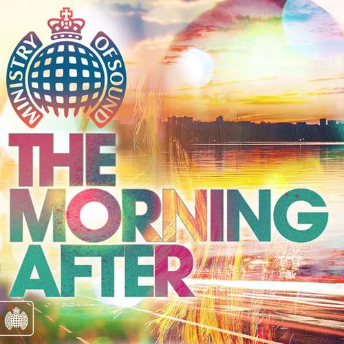 Various Artists - Ministry Of Sound The Morning After Disc 2 Album Art