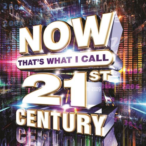 Various Artists - Now Thats What I Call 21st Century Disc 1 Album Art
