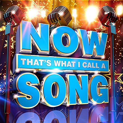 Various Artists - Now Thats What I Call A Song Disc 1 Album Art