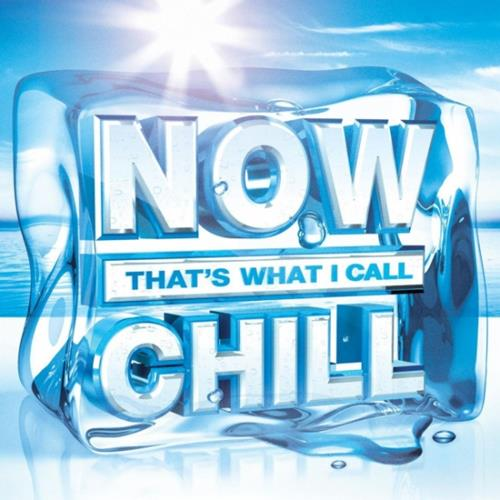 Various Artists - Now Thats What I Call Chill Disc 2 Album Art