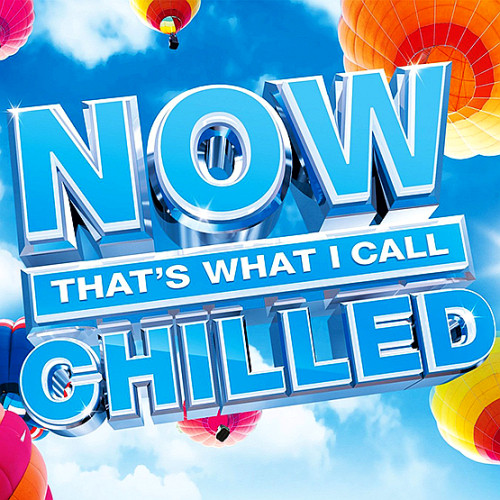 Various Artists - Now Thats What I Call Chilled Disc 1 Album Art