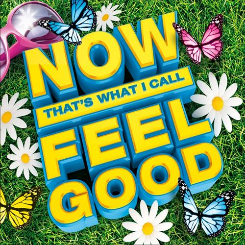 Various Artists - Now Thats What I Call Feel Good Disc 3 Album Art