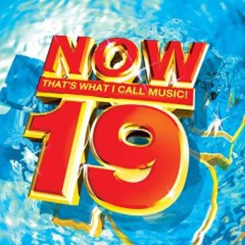 Various Artists - Now Thats What I Call Music 19 Disc 1 Album Art