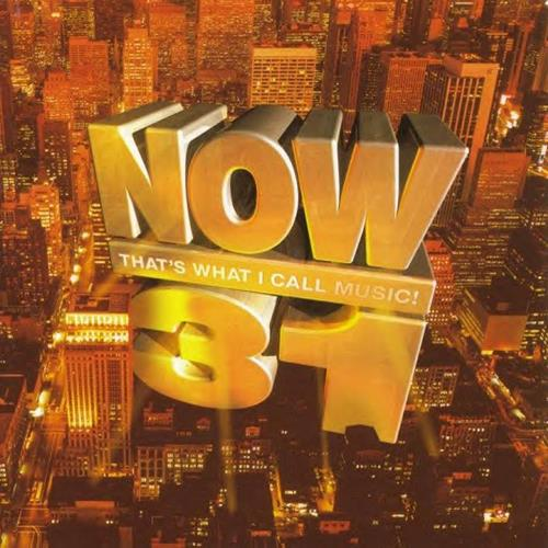 Various Artists - Now Thats What I Call Music 31 Disc 2 Album Art