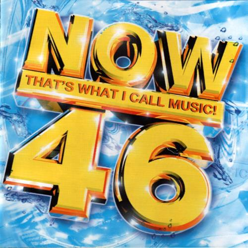 Various Artists - Now Thats What I Call Music 46 Disc 1 Album Art