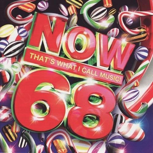 Various Artists - Now Thats What I Call Music 68 Disc 1 Album Art