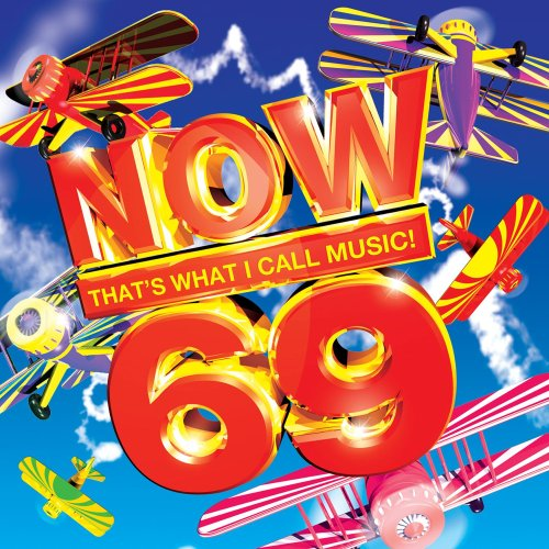 Various Artists - Now Thats What I Call Music 69 Disc 1 Album Art