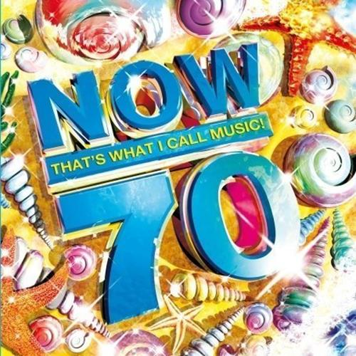 Various Artists - Now Thats What I Call Music 70 Disc 2 Album Art