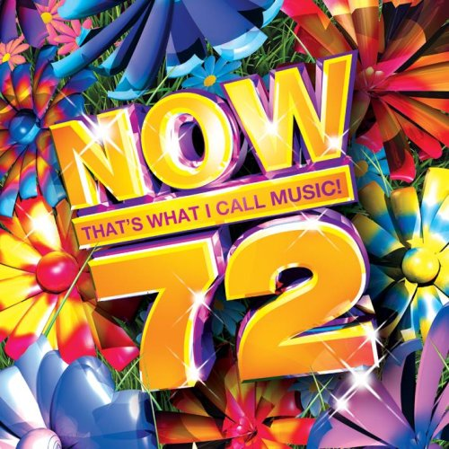 Various Artists - Now Thats What I Call Music 72 Disc 1 Album Art