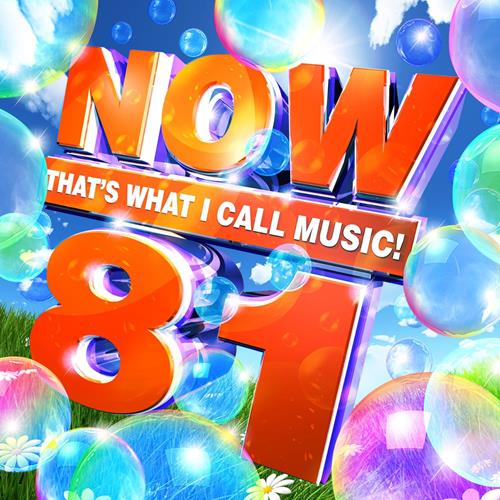Various Artists - Now Thats What I Call Music 81 Disc 2 Album Art