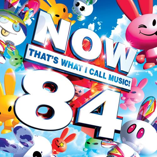 Various Artists - Now Thats What I Call Music 84 Disc 2 Album Art