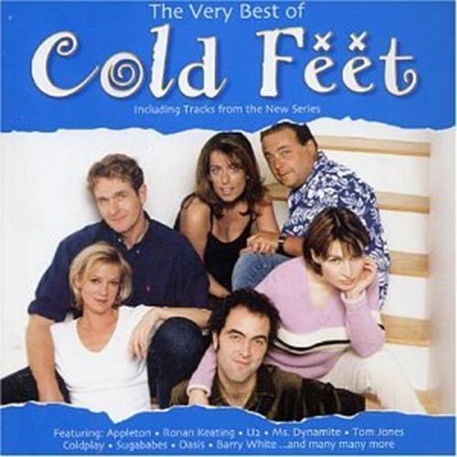 Various Artists - The Very Best Of Cold Feet Disc 2 Album Art